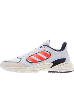 adidas performance sneakers »90s valasion« grijs