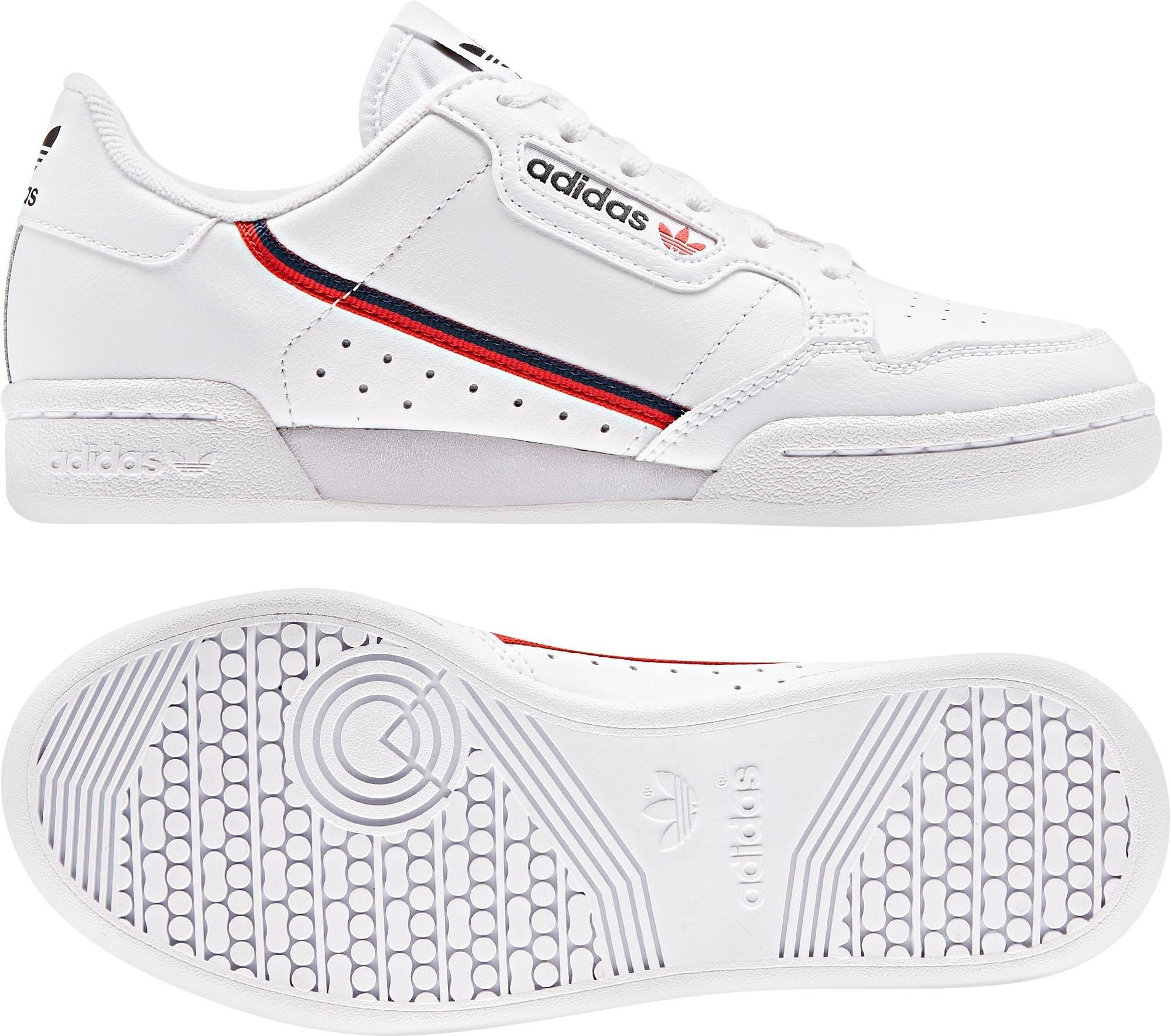 Op zoek naar een adidas Originals sneakers »Continental 80 J«? Koop online bij OTTO