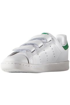 adidas originals sneakers »stan smith cf c« wit