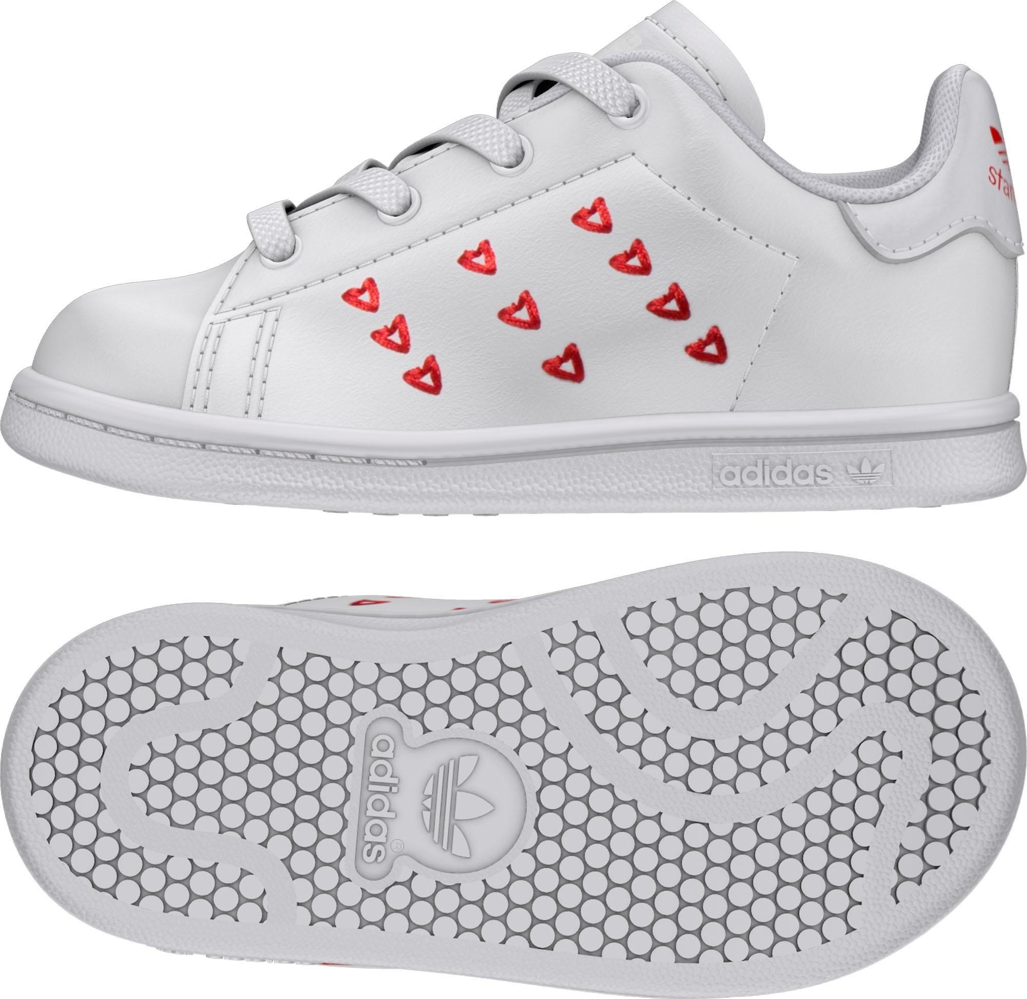 adidas Originals sneakers »STAN SMITH EL I« online kopen op otto.nl