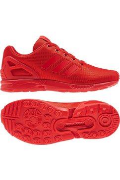 adidas originals sneakers »zx flux j-c« rood