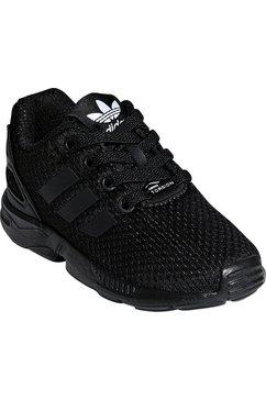 adidas originals sneakers »zx flux el i« zwart