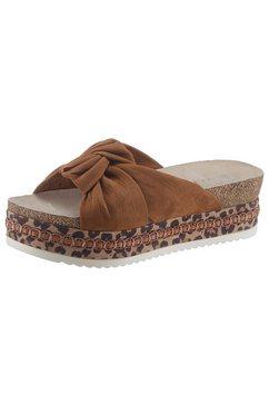 bullboxer slippers bruin