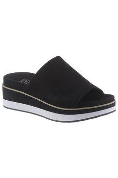 bullboxer slippers zwart