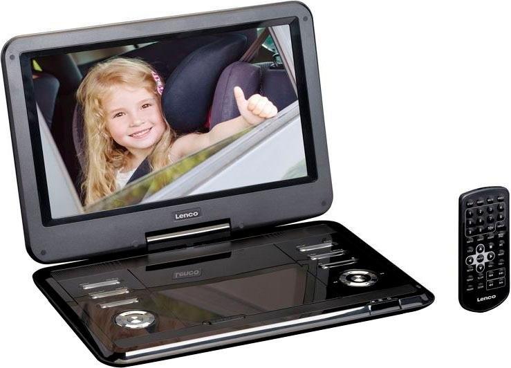 Lenco dvd-speler »DVP-1210« DVD-Player voordelig en veilig online kopen