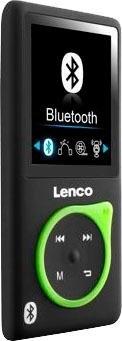 Op zoek naar een Lenco Mp3-speler »XEMIO-768« (Bluetooth, 8 GB harde schijf)? Koop online bij OTTO