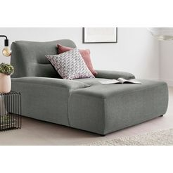 domo collection loveseat grijs
