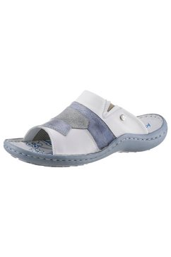 krisbut slippers wit