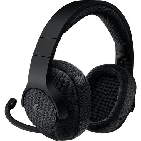 G433 Prodigy Gaming Headset 7.1 Bk