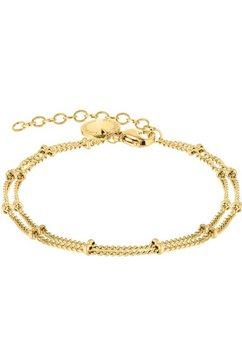 liebeskind berlin armband »lj-0586-b-20« goud