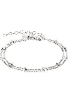 liebeskind berlin edelstalen armband »lj-0585-b-20« zilver