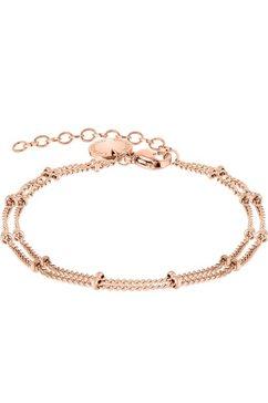 liebeskind berlin armband »lj-0587-b-20« goud
