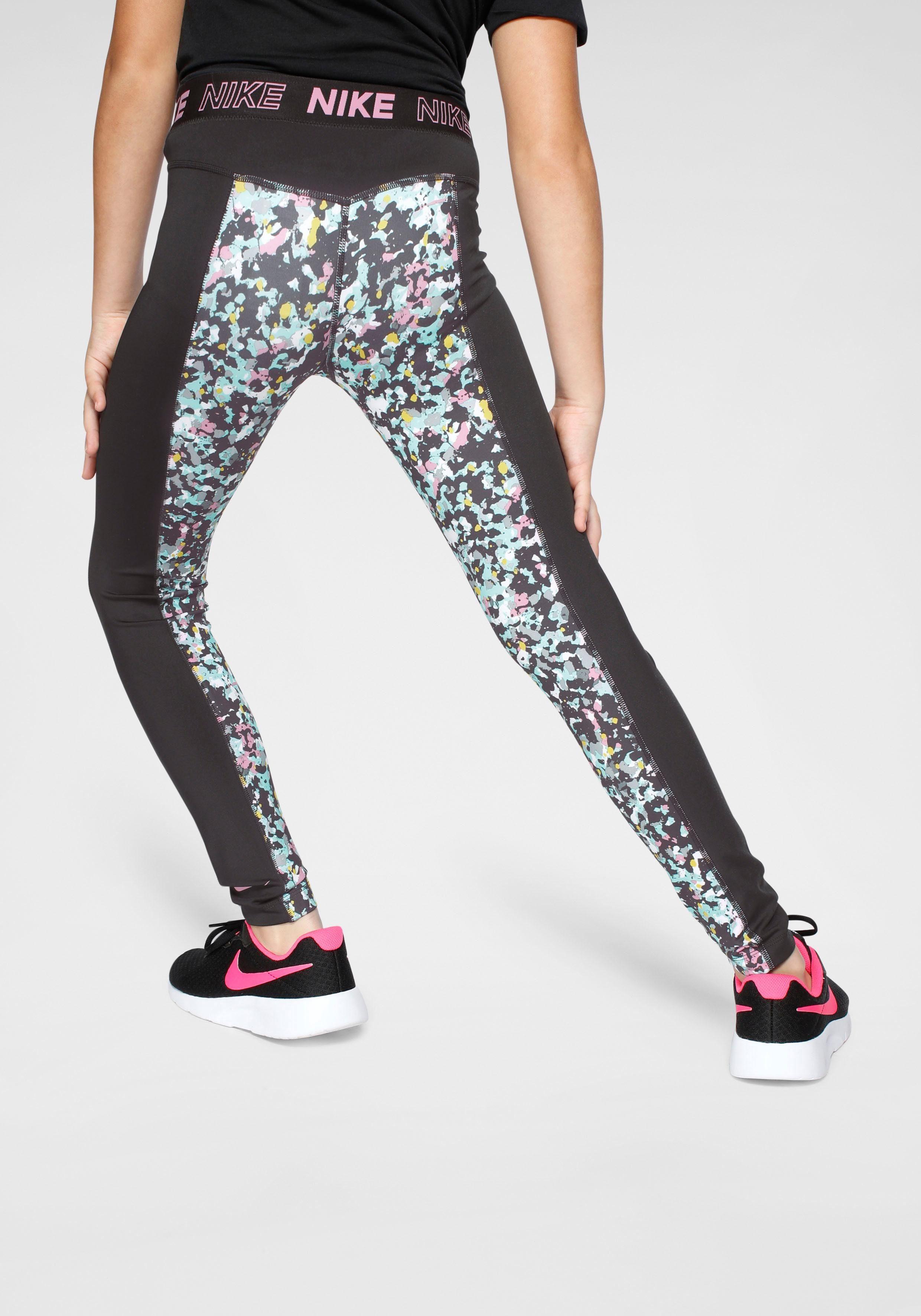 Nike functionele tights »Nike One Big Kids Girls Training Tights«