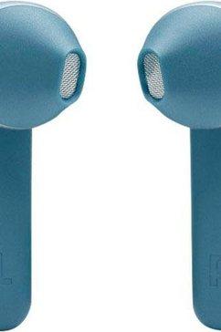 jbl in-ear-hoofdtelefoon tune 220 true wireless blauw