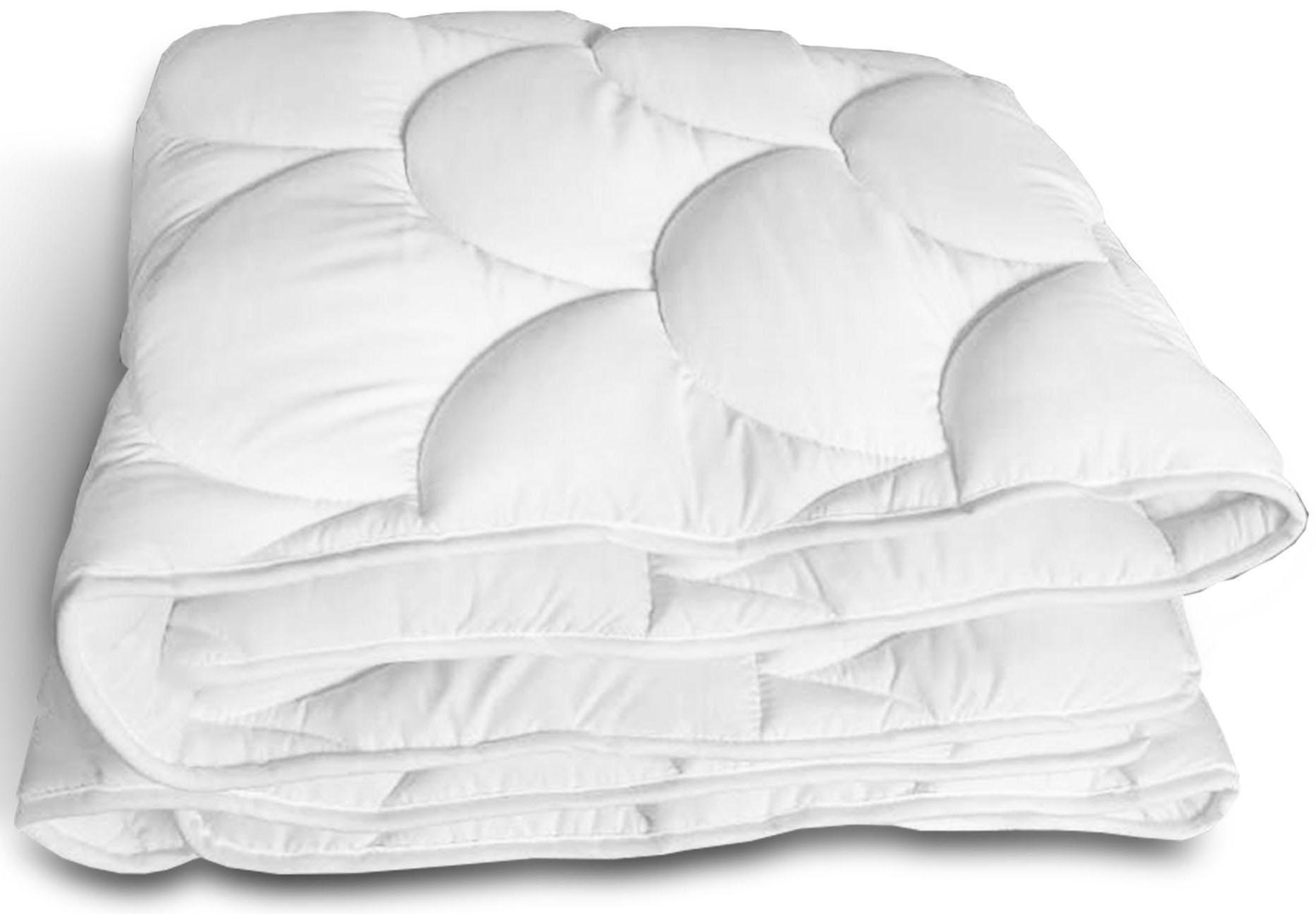 Mps Textiles Microfiber-dekbed, »Nature Clean Mono-Decke«, (1-dlg.) bij OTTO online kopen