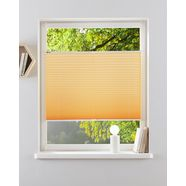 my home plissé-vouwgordijn laholm oranje