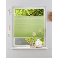 my home plissé-vouwgordijn laholm groen