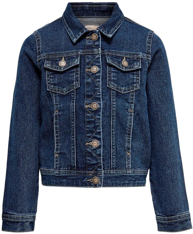 Kids Only jeansjack »KONSARA« - gratis ruilen op otto.nl