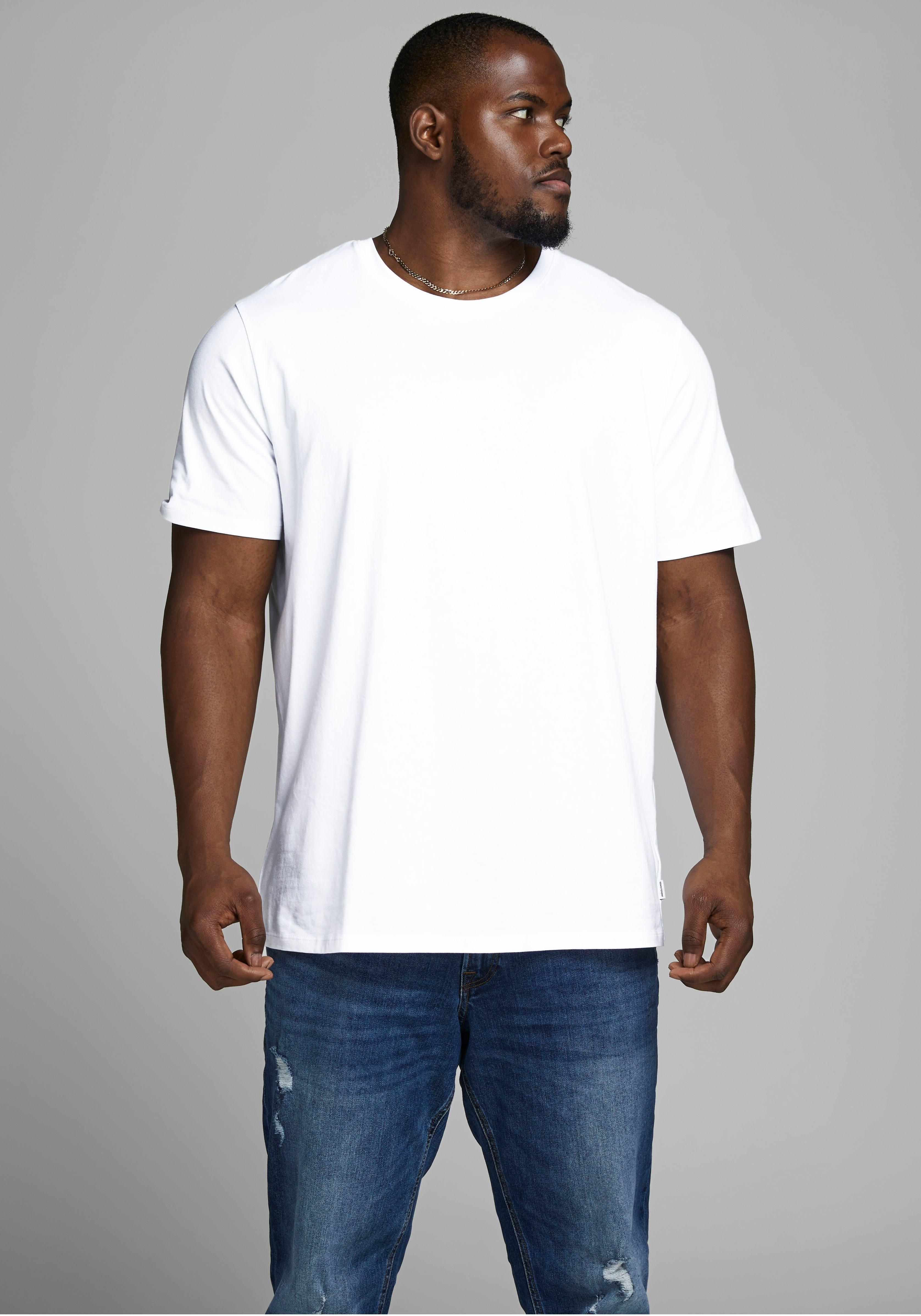 Jack & Jones T-shirt bestellen: 30 dagen bedenktijd