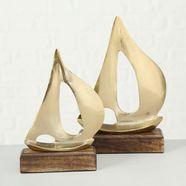 boltze decoratief figuur »windy« goud