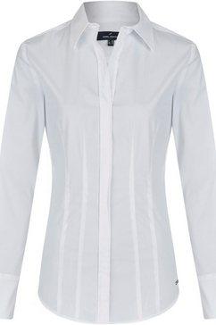 daniel hechter klassieke blouse wit