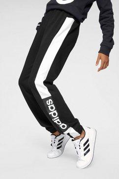 adidas joggingbroek zwart