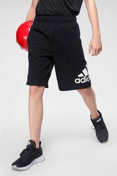 adidas performance short zwart