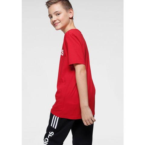 adidas T-shirt E LINEAR TEE