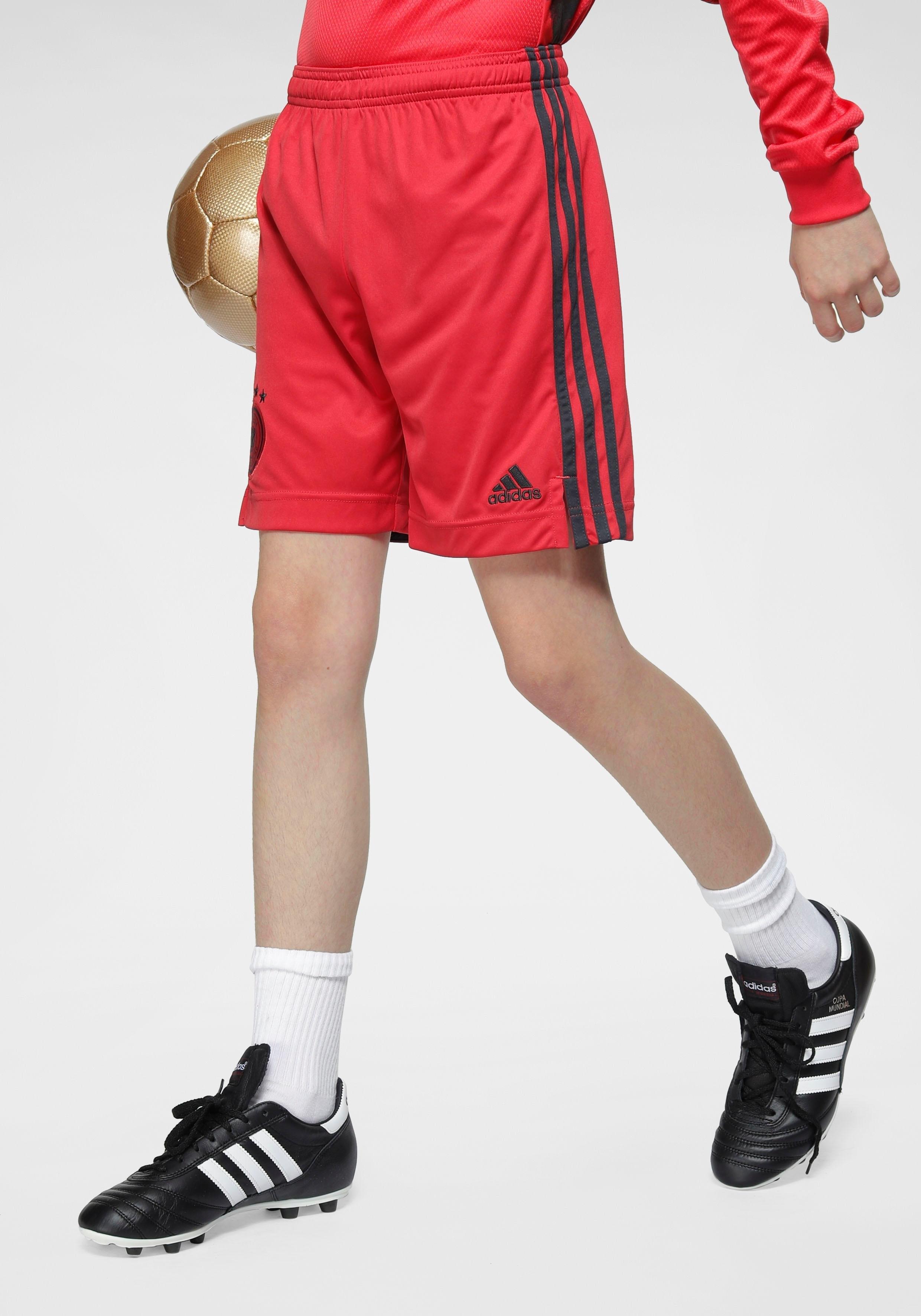 adidas Performance trainingsshort EM 2021 DFB doelman-thuisbroek kinderen bij OTTO online kopen