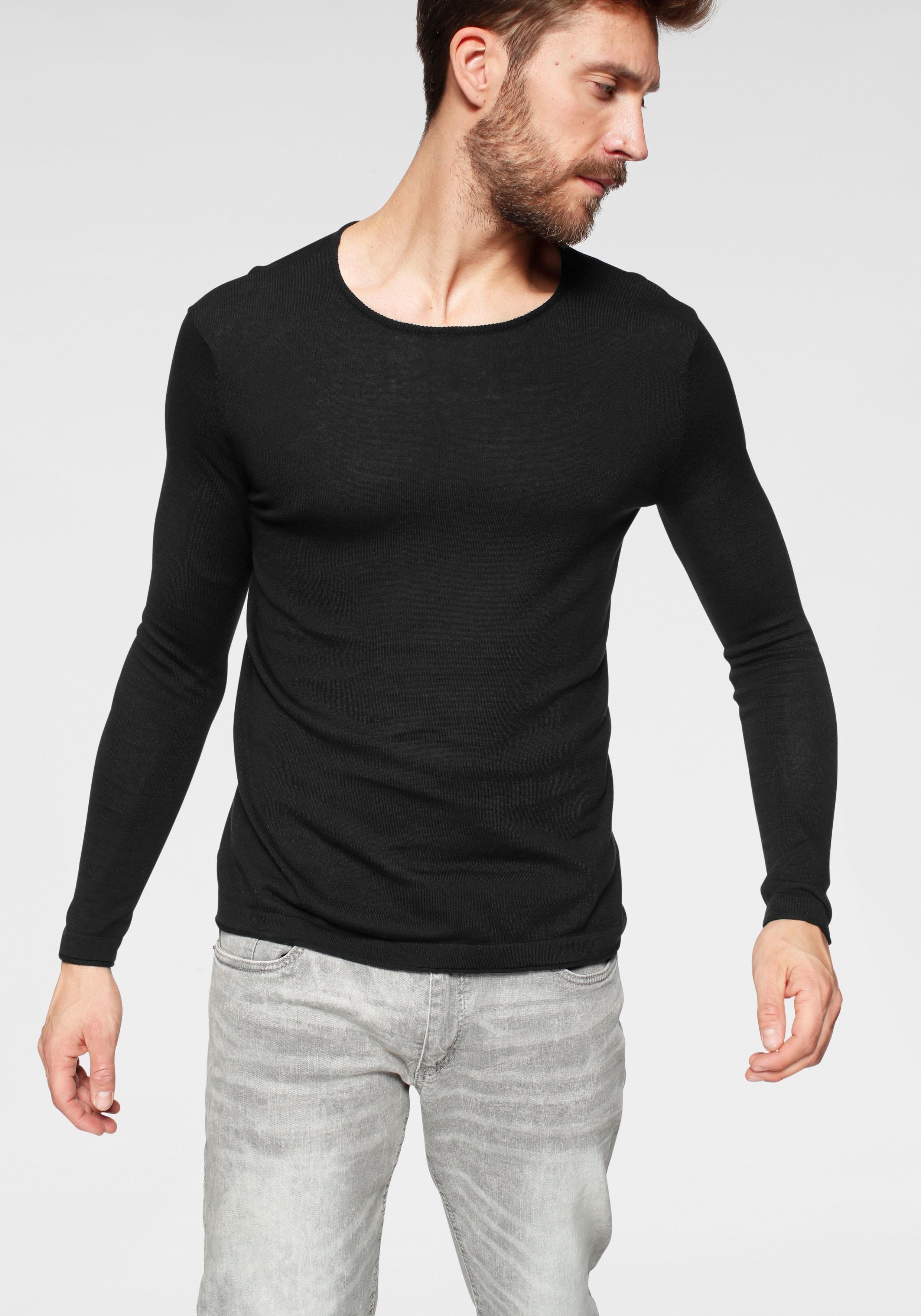John Devin trui met ronde hals bij OTTO online kopen