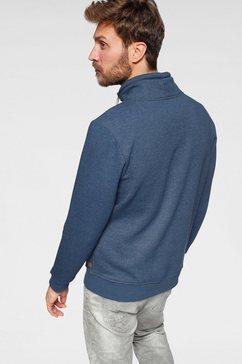 john devin sweatshirt blauw
