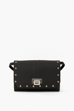 s.oliver black label minibag zwart