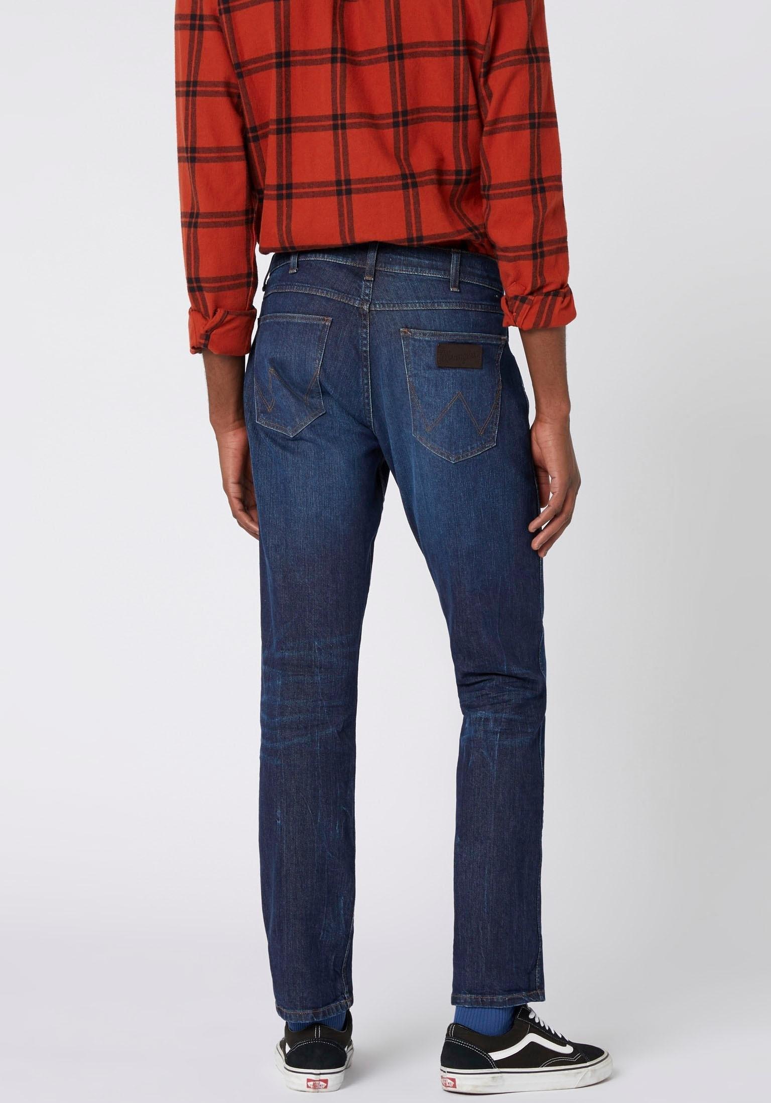 Wrangler straight-jeans »Greensboro« - verschillende betaalmethodes
