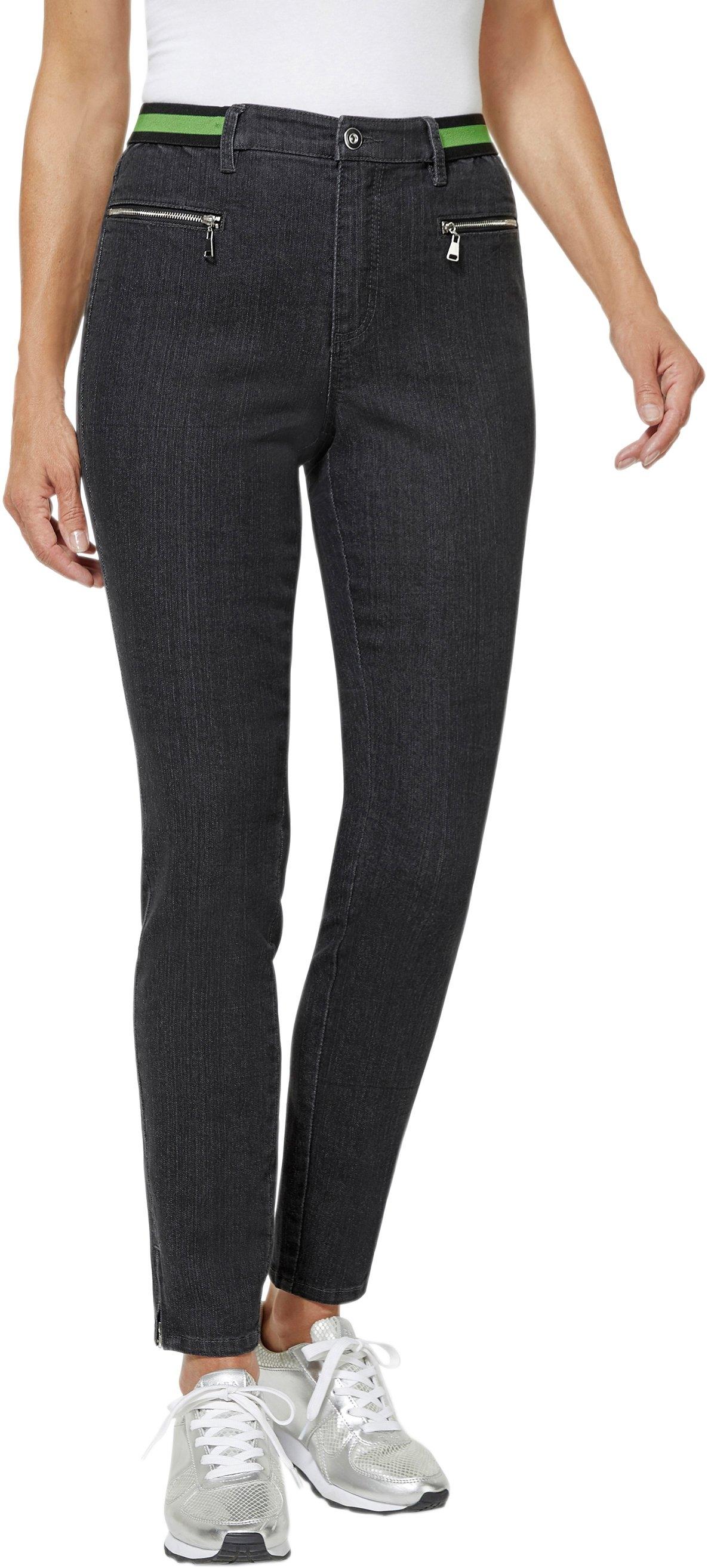 Création L jeans met stretchaandeel goedkoop op otto.nl kopen