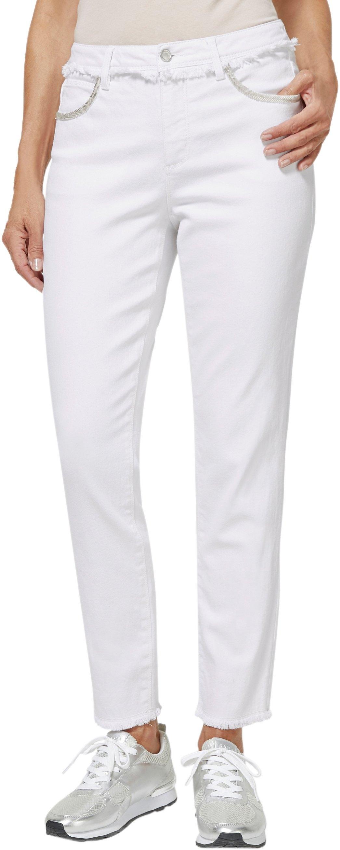 creation L jeans in zachte twillkwaliteit bij OTTO online kopen