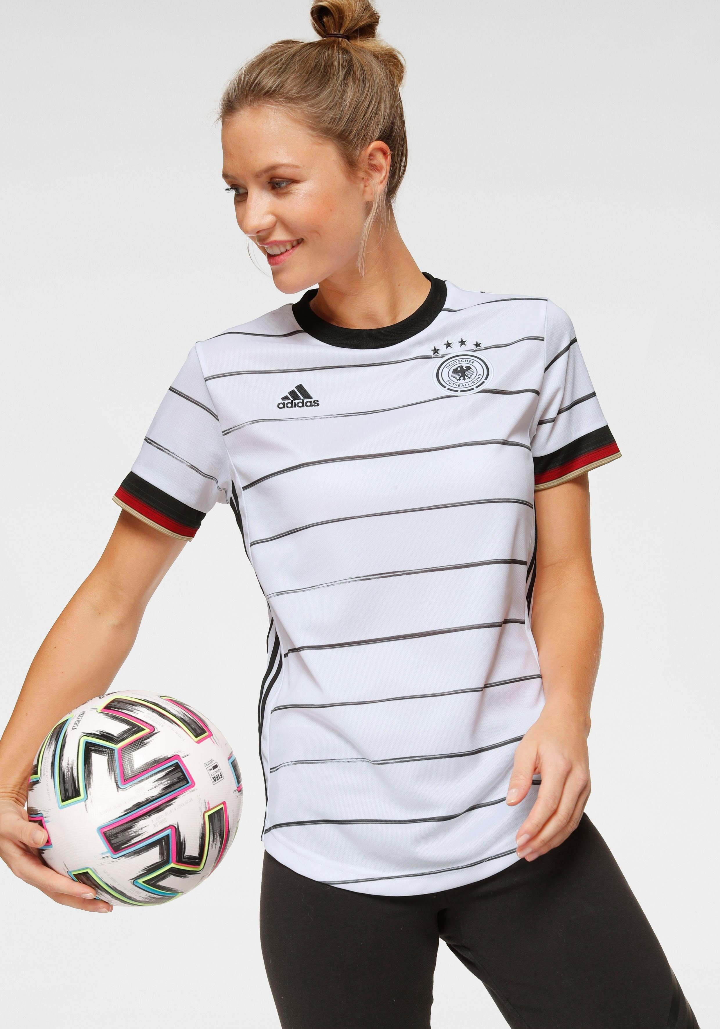 Adidas Performance Shirt Em 2020 Dfb Heimtrikot Damen Snel Online Gekocht - Geweldige Prijs
