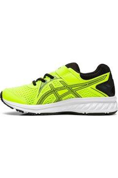 asics runningschoenen geel