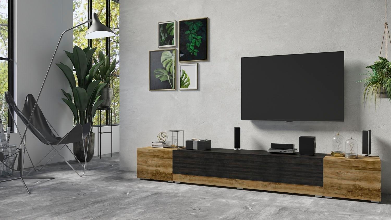 TRENDMANUFAKTUR tv-meubel »Power« veilig op otto.nl kopen