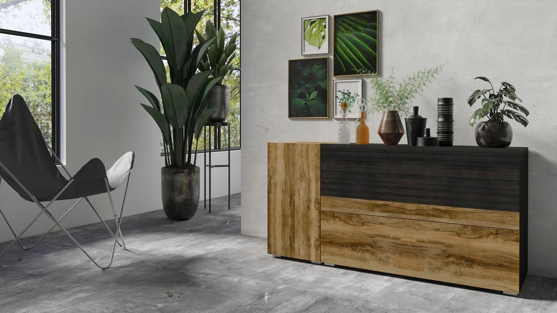 TRENDMANUFAKTUR dressoir »Power« nu online kopen bij OTTO