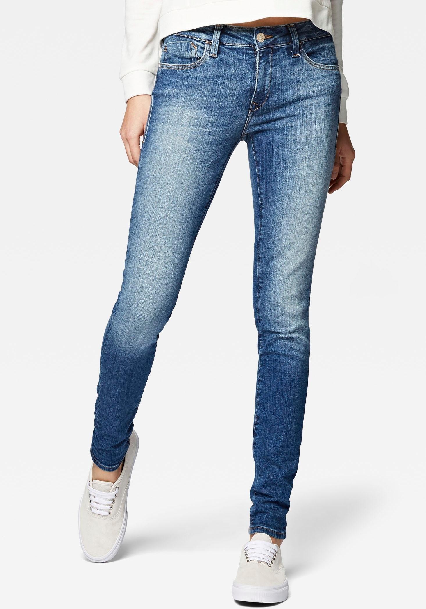 Mavi skinny jeans »ADRIANA« goedkoop op otto.nl kopen