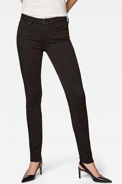 mavi skinny jeans »adriana« zwart