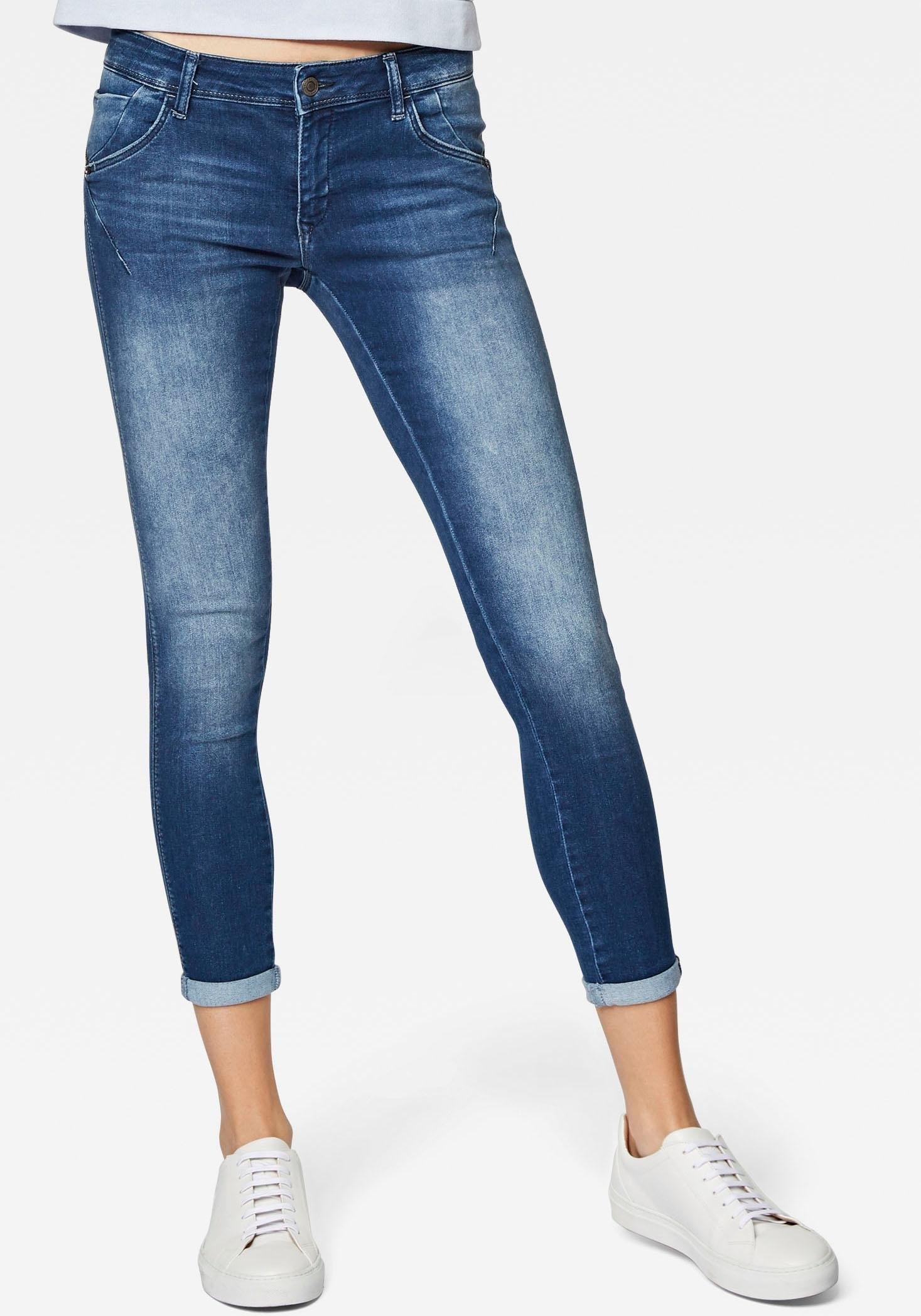 Mavi Jeans skinny fit jeans Lexy met push-up effect bij OTTO online kopen