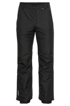 icepeak skibroek »netro« zwart