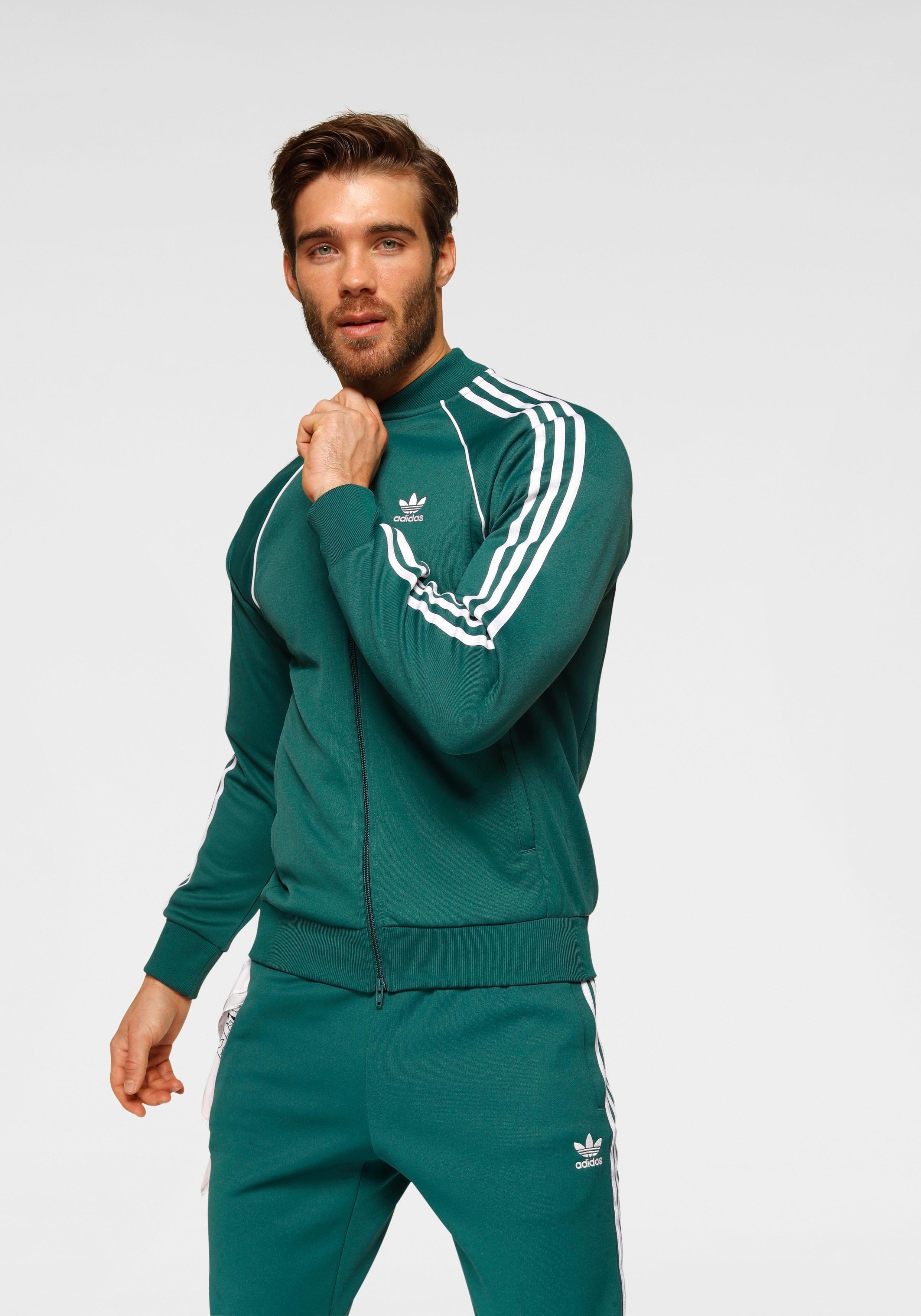 adidas Originals trainingsjack »SST TT« bij OTTO online kopen