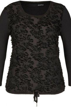 lecomte shirt zwart