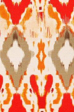 laura scott haltertop oranje