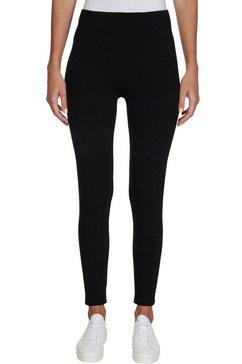 calvin klein legging »institutional logo legging« zwart