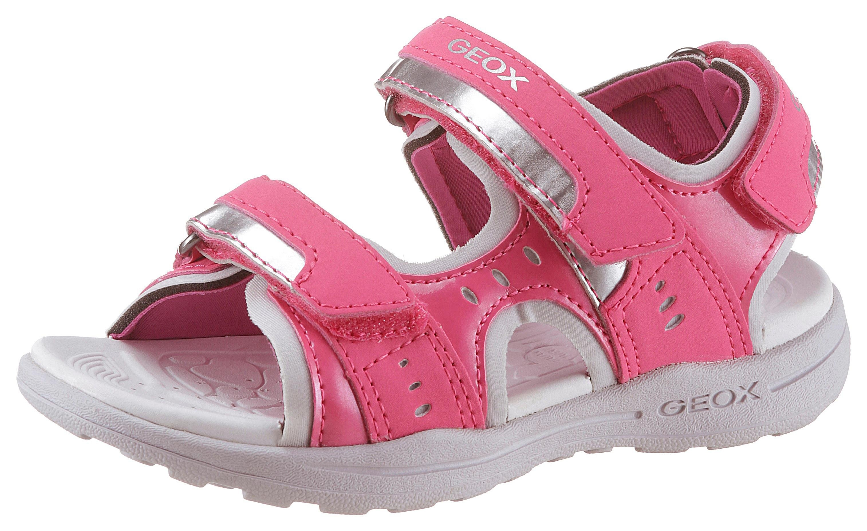 Geox Kids sandalen »Vaniett« voordelig en veilig online kopen