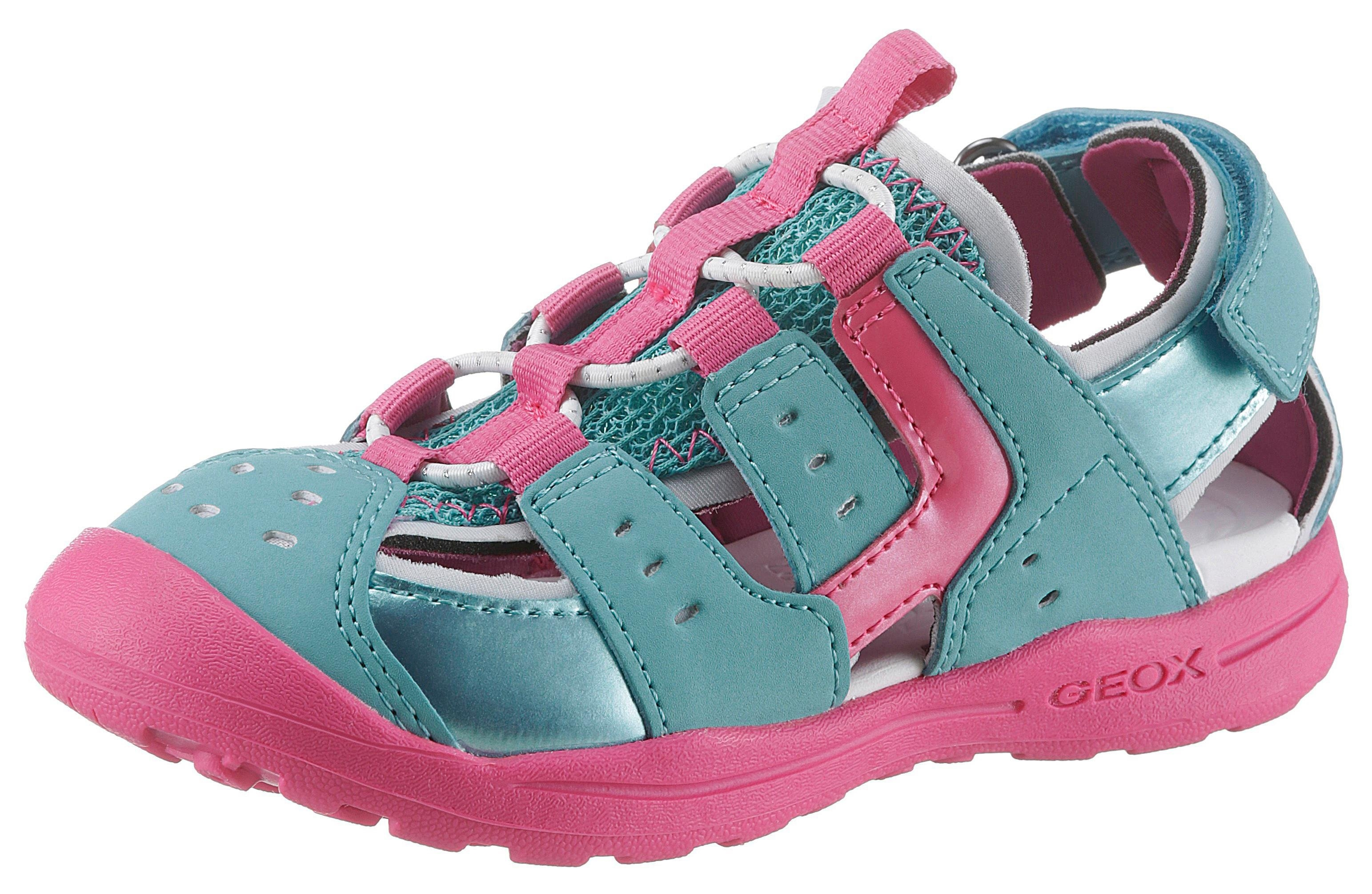 Geox Kids sandalen »Vaniett« in de webshop van OTTO kopen