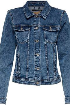 only jeansjack »onltia« blauw
